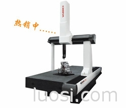 CROMA/B系列三坐标测量机