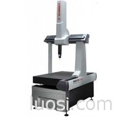 CROMA/CLASSIC系列三坐标测量机