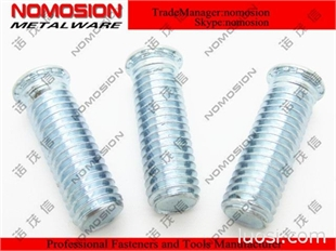 FH-M8*20-ZUC 压铆螺钉 压铆螺丝 M10压铆螺钉 压铆螺丝 江苏压铆螺钉