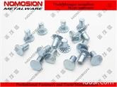 供应:螺丝厂家供应压铆螺钉,铝压铆螺钉,不锈钢压铆螺钉