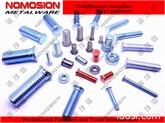 供应:FH-M3*8 压铆螺钉  压铆螺丝 钣金螺丝 机箱螺丝 环保螺丝 电器螺钉