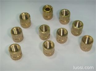 供应紧固件 铜紧固件 铜花母 铜车件 铜螺母