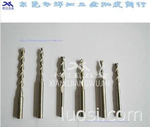 批发铝合金门窗专用铣刀仿形铣刀5*100单刃铣刀双刃铣刀
