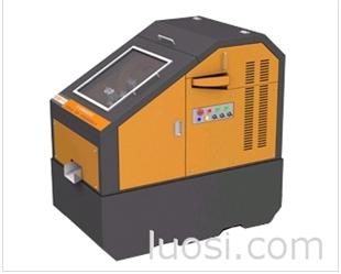 石西精密搓牙机高效搓丝机ZY-004B-C东莞螺丝机厂家 计数全密封螺丝机配件