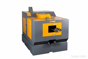 石西打头机SX-20C东莞螺丝冷镦机械厂家 锻压金属螺丝机设备价格