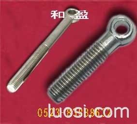 不锈钢活节螺栓,不锈钢圆头螺栓