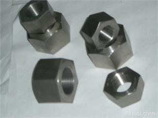 不锈钢GB6171细牙六角头螺母