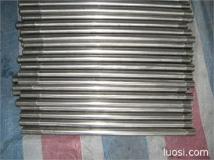 不锈钢DIN835双头螺柱