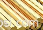 厂供产品H80黄铜六角棒优销