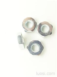 六角螺母 C级GB/T 41-2000