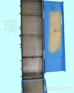 输送机(I型,不锈钢网带)