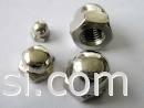 DIN1587 不锈钢盖形螺母