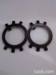 圆螺母用止动垫圈GB/T 858-88