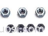 DIN929 六角焊接螺母