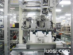 供应自动拧螺丝机|机器人自动拧螺丝机