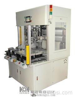 赫名斯供应 螺丝供给机 机器人自动打螺丝机