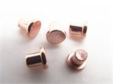 红铜圆头实心铆钉BS 4620-1970