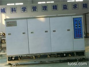 富怡达标准型超声波气相清洗机