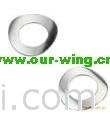 DIN137 鞍形垫圈、波形垫圈