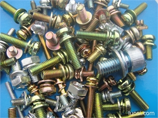 供应:组合系列螺钉