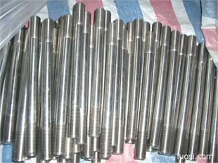 不锈钢IFI 136双头螺柱 AISI304 AISI316双头螺柱