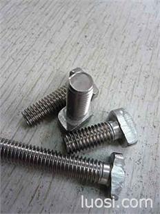 专业生产t型螺丝