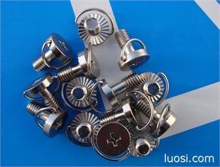 供应:挂钩螺丝、电脑系列安装螺丝