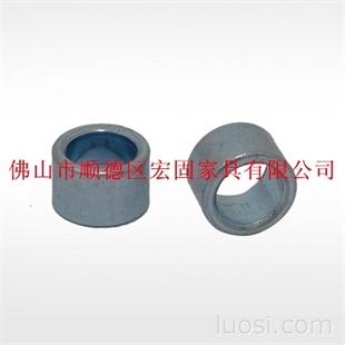 铁镀锌 套管螺母 圆螺帽 预埋件 五金紧固件