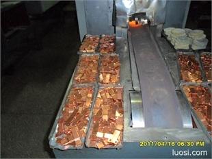 供应苏州专业的铜退火厂家