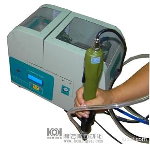 供应 下压式手持式自动锁螺丝机