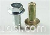 法兰面螺栓 法兰面螺丝 DIN6921