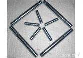 双头螺栓 双头螺柱 双头螺丝 双头螺钉 紧固件 标准件