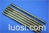 生产高强度又长又细化工用牙条牙棒HG20613 HG20634
