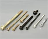 法兰面螺栓 法兰面螺丝 紧固件 标准件