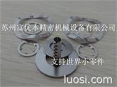 SUS304不锈钢轻型挡圈 轻型止动扣环 CA止动扣环