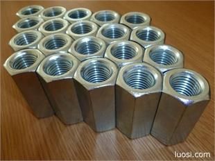 DIN6334六角长螺母(主营六角螺母,法兰螺母,开槽螺母,尼龙锁紧,接头螺母,铆螺母