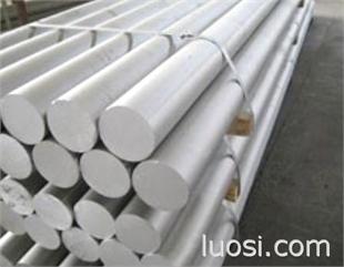 6063-T6氧化铝棒 六角铝棒