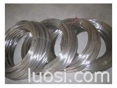 不锈钢线 302不锈钢螺丝线