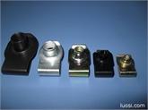 供应:簧片螺母,夹片螺母,金属卡扣