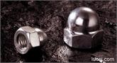 DIN1587 盖型螺母(一体式)