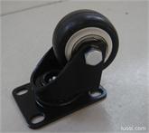 平底活动金钻轮,聚氨酯脚轮,PU脚轮,脚轮,万向轮