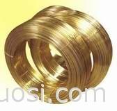 C2600黄铜扁线 H59国标黄铜棒