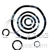 65MN材料鞍形垫圈,波形垫圈