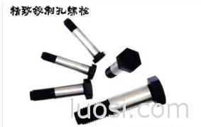 供应GB28-88铰制孔螺钉-海盐全丰紧固件全力打造