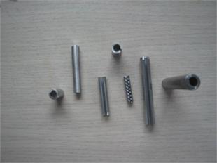 厂家供应不锈钢65锰弹性圆柱销