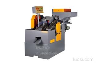 石西搓牙机搓丝机ZY3/16AE东莞螺丝机厂 螺丝机械设备 螺丝机价格