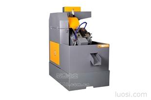 石西搓丝机搓牙机 ZY004A-E东莞螺丝机厂家 自动送料 螺丝机配件