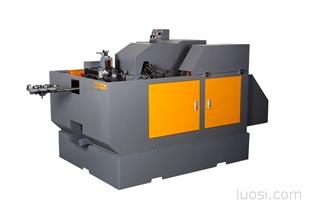 石西打头机二分半机SX-35E 东莞螺丝机械厂家 锻压金属成型设备 质量优先 德国技术