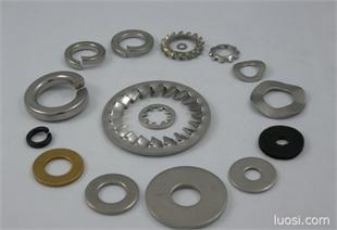304不锈钢垫圈DIN125/GB93
