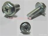 外六角法兰螺丝模具,非标冷镦模具开发